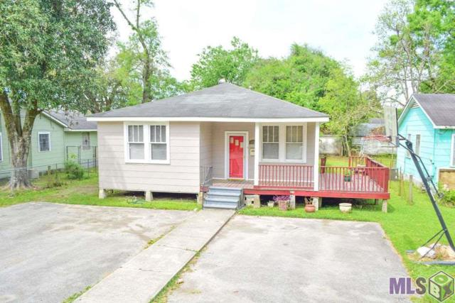 4735 Bradley St, Baton Rouge, LA 70805 (#2019005807) :: The W Group with Berkshire Hathaway HomeServices United Properties