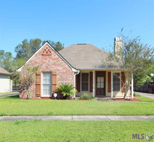 10457 Springcrest Dr, Baton Rouge, LA 70810 (#2019005833) :: The W Group with Berkshire Hathaway HomeServices United Properties