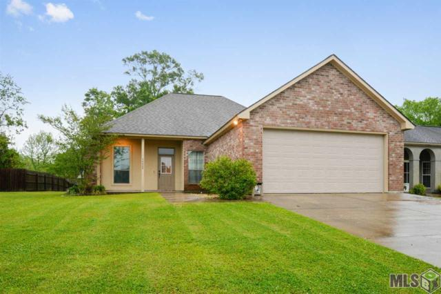 14442 Essen Terrace Dr, Gonzales, LA 70737 (#2019005865) :: The W Group with Berkshire Hathaway HomeServices United Properties