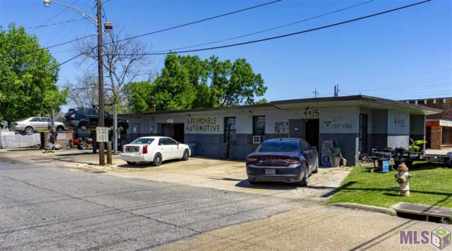 4415 Choctaw Dr, Baton Rouge, LA 70805 (#2019005876) :: Patton Brantley Realty Group