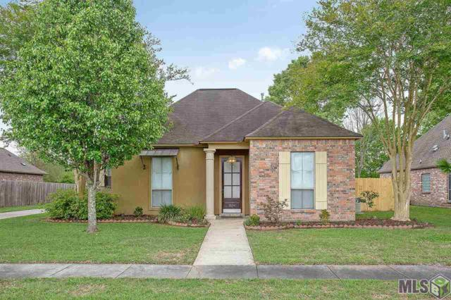 2134 Southwind Dr, Zachary, LA 70791 (#2019005889) :: Patton Brantley Realty Group