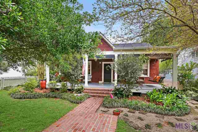 2024 Cherrydale Ave, Baton Rouge, LA 70808 (#2019005905) :: Smart Move Real Estate