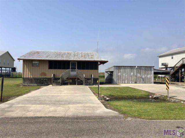 982 Four Point Rd, Dulac, LA 70353 (#2019005914) :: Patton Brantley Realty Group