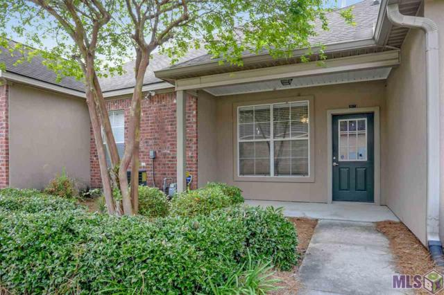 17605 Jefferson Hwy D-7, Baton Rouge, LA 70817 (#2019005926) :: Smart Move Real Estate
