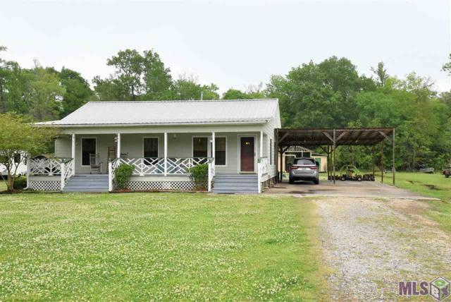 66410 Stampley Rd, Plaquemine, LA 70764 (#2019005940) :: Patton Brantley Realty Group
