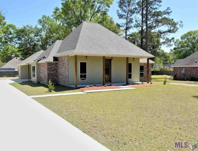 10741 Norway Pine Dr, Greenwell Springs, LA 70739 (#2019005986) :: The W Group with Berkshire Hathaway HomeServices United Properties
