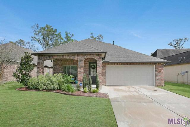 10431 Montrachet Dr, Baton Rouge, LA 70817 (#2019006006) :: Smart Move Real Estate