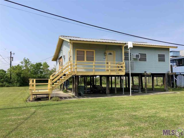 1008 Four Point Rd, Dulac, LA 70353 (#2019006013) :: Patton Brantley Realty Group
