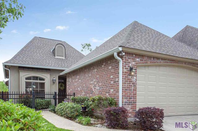 10675 Woodland Oaks, Baton Rouge, LA 70809 (#2019006018) :: David Landry Real Estate
