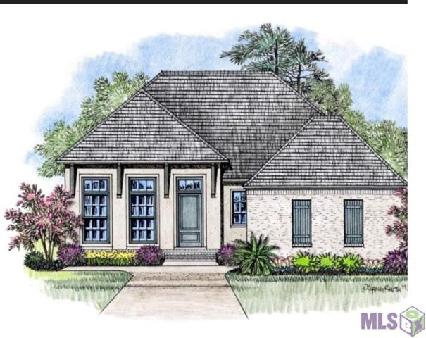 2750 Grand Way Ave, Baton Rouge, LA 70810 (#2019006065) :: The W Group with Berkshire Hathaway HomeServices United Properties