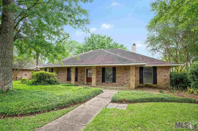 4822 Cross Keys Dr, Baton Rouge, LA 70817 (#2019006066) :: The W Group with Berkshire Hathaway HomeServices United Properties