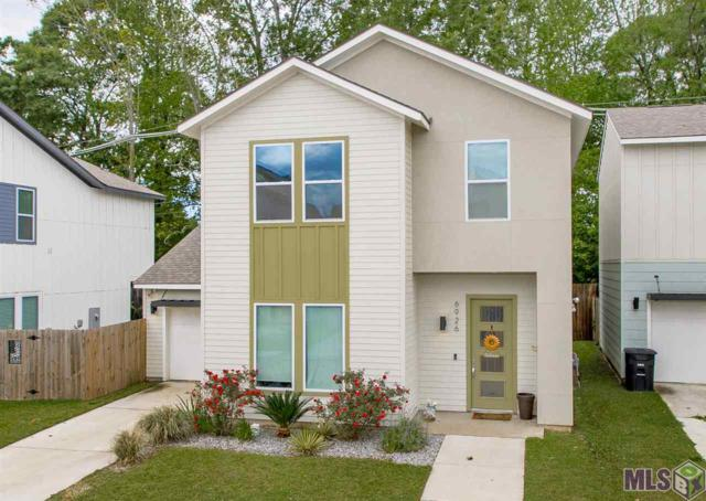 6926 Kodiak Dr, Baton Rouge, LA 70810 (#2019006067) :: The W Group with Berkshire Hathaway HomeServices United Properties