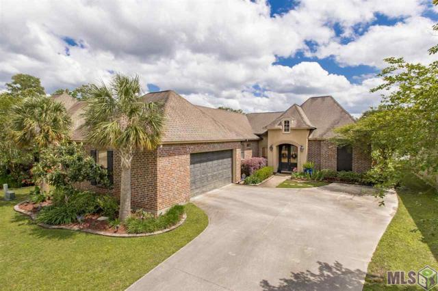 16948 Highland Club Ave, Baton Rouge, LA 70817 (#2019006097) :: Smart Move Real Estate