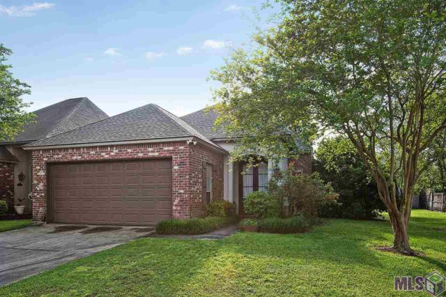 10615 Woodland Oaks, Baton Rouge, LA 70809 (#2019006114) :: Patton Brantley Realty Group