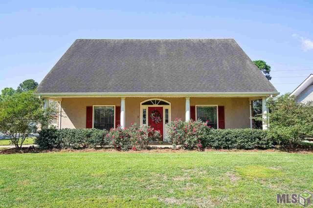 1553 Cabanose Ave, Lutcher, LA 70071 (#2019006124) :: Patton Brantley Realty Group