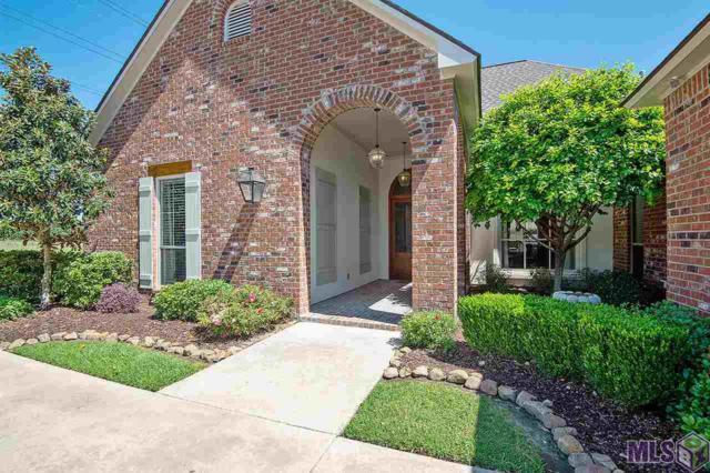 13211 Quail Grove Ave, Baton Rouge, LA 70809 (#2019006143) :: Smart Move Real Estate