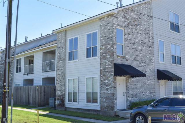 5149 Nicholson Dr #82, Baton Rouge, LA 70820 (#2019006147) :: Smart Move Real Estate