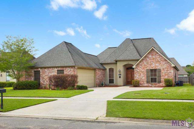4199 Honeysuckle Dr, Zachary, LA 70791 (#2019006176) :: Patton Brantley Realty Group