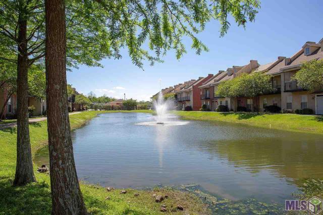 10600 Lakes Blvd #907, Baton Rouge, LA 70810 (#2019006179) :: Darren James & Associates powered by eXp Realty