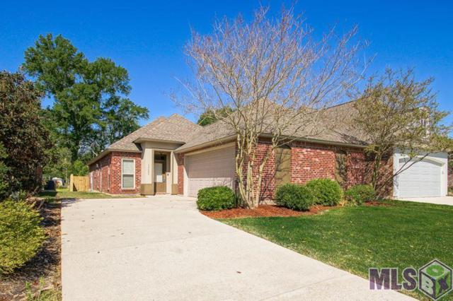 12297 Dutchtown Villa Dr, Geismar, LA 70769 (#2019006180) :: The W Group with Berkshire Hathaway HomeServices United Properties
