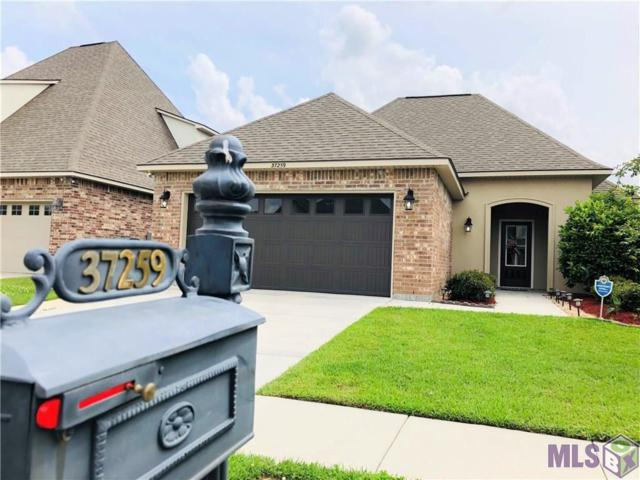 37259 Brigantines Ave, Prairieville, LA 70769 (#2019006214) :: Patton Brantley Realty Group
