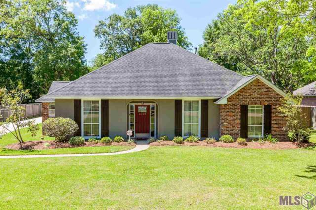 6322 Feather Nest Ln, Baton Rouge, LA 70817 (#2019006237) :: Patton Brantley Realty Group