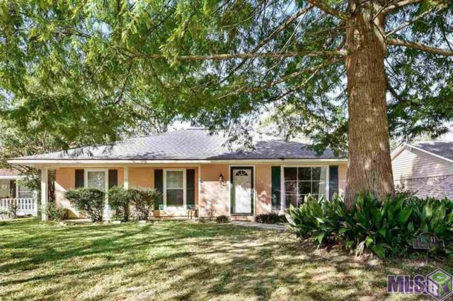 10641 Downey Dr, Greenwell Springs, LA 70739 (#2019006245) :: The W Group with Berkshire Hathaway HomeServices United Properties