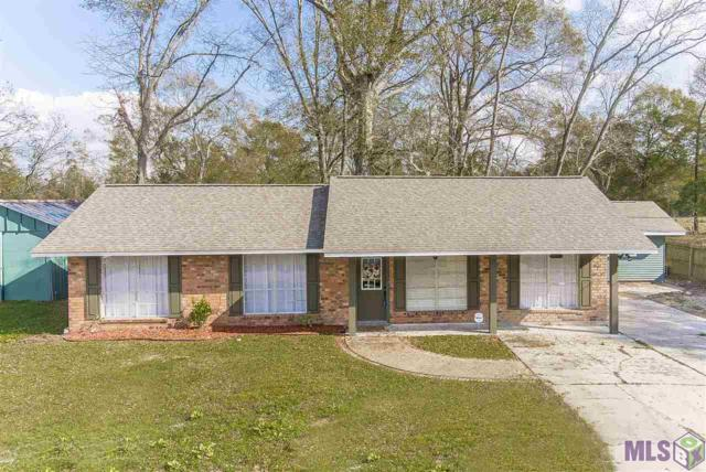 11070 Martin Rd, Gonzales, LA 70737 (#2019006252) :: Patton Brantley Realty Group