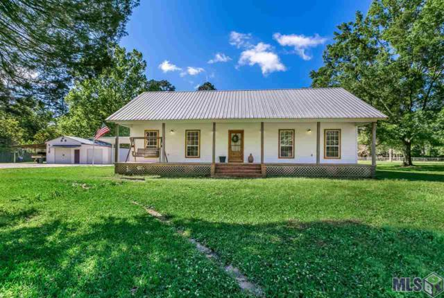 14420 Salt Dome Rd, Walker, LA 70785 (#2019006253) :: Darren James & Associates powered by eXp Realty