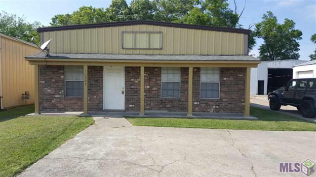 10267 Mammoth Ave, Baton Rouge, LA 70814 (#2019006262) :: The W Group with Berkshire Hathaway HomeServices United Properties