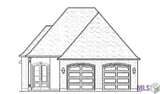 1605 Marshall Dr, Baton Rouge, LA 70806 (#2019006283) :: Patton Brantley Realty Group