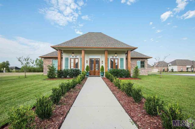6046 Cypress Point Ln, Gonzales, LA 70737 (#2019006298) :: The W Group with Berkshire Hathaway HomeServices United Properties
