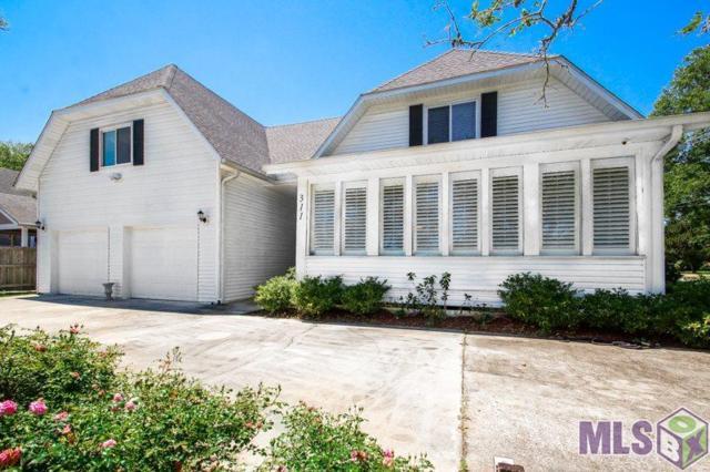 311 N Linden St, Hammond, LA 70401 (#2019006302) :: Patton Brantley Realty Group