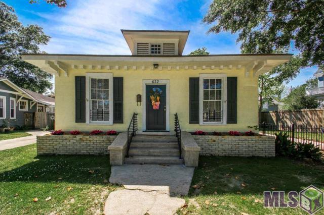 632 Camelia Ave, Baton Rouge, LA 70806 (#2019006308) :: Smart Move Real Estate