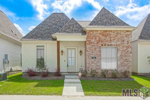 6644 Silver Oak Dr, Baton Rouge, LA 70817 (#2019006319) :: The W Group with Berkshire Hathaway HomeServices United Properties