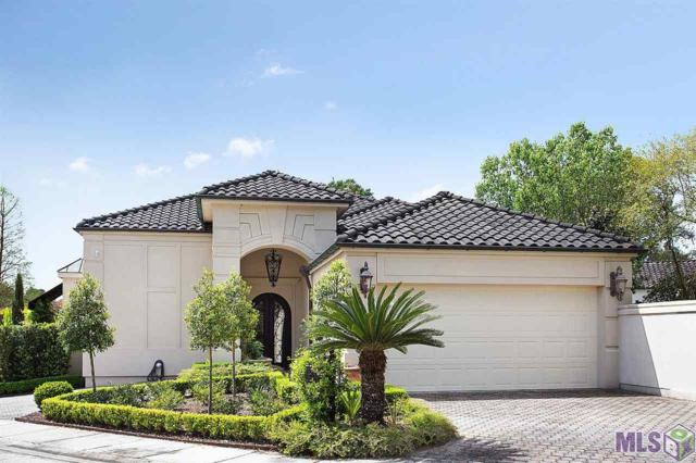 19334 Links Ct, Baton Rouge, LA 70810 (#2019006344) :: Patton Brantley Realty Group