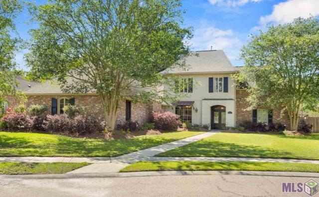 1237 W Lakeside Oaks Ave, Baton Rouge, LA 70810 (#2019006352) :: Patton Brantley Realty Group
