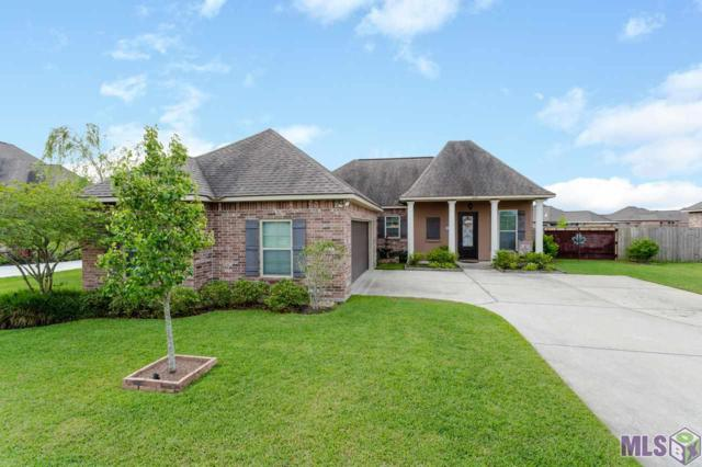 4239 Stonewall Dr, Addis, LA 70710 (#2019006416) :: The W Group with Berkshire Hathaway HomeServices United Properties