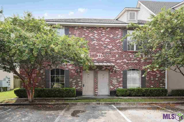 2405 Brightside Dr B-16, Baton Rouge, LA 70820 (#2019006425) :: Patton Brantley Realty Group