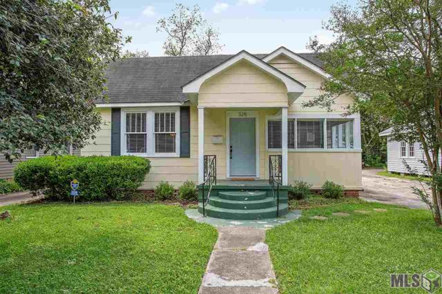 328 West Dr, Baton Rouge, LA 70806 (#2019006437) :: The W Group with Berkshire Hathaway HomeServices United Properties