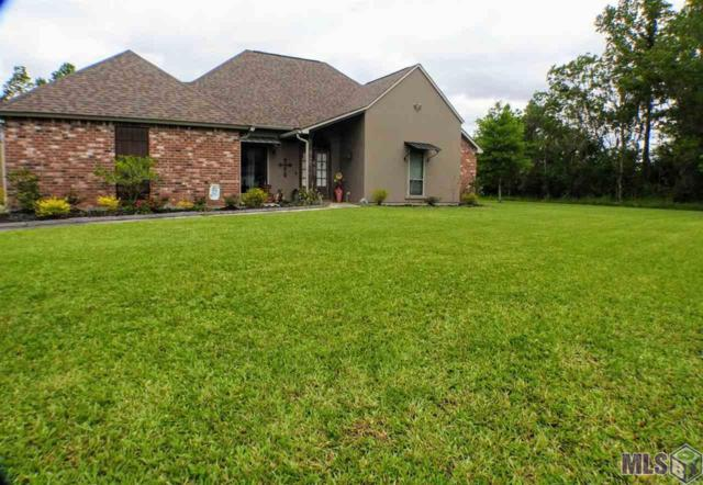 37195 Oak Shadow Ct, Denham Springs, LA 70706 (#2019006464) :: The W Group with Berkshire Hathaway HomeServices United Properties