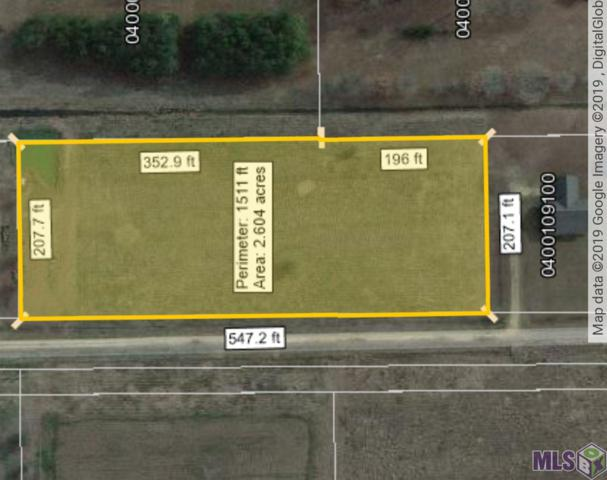 150 Unknown, Vidalia, LA 71373 (#2019006477) :: David Landry Real Estate