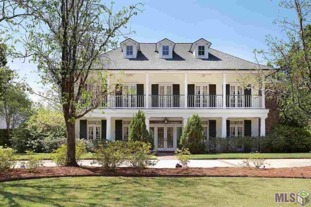 19460 S Muirfield Cir, Baton Rouge, LA 70808 (#2019006498) :: The W Group with Berkshire Hathaway HomeServices United Properties