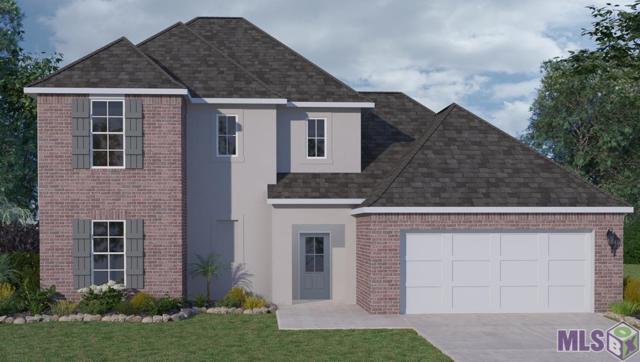 21344 Wood Glen Ave, Zachary, LA 70791 (#2019006514) :: Smart Move Real Estate