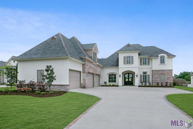2529 University Club Dr, Baton Rouge, LA 70810 (#2019006523) :: Patton Brantley Realty Group