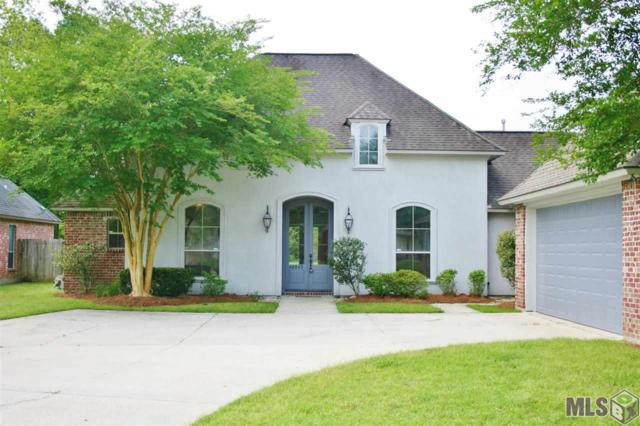 40045 Summer Wind Ave, Prairieville, LA 70769 (#2019006531) :: Patton Brantley Realty Group