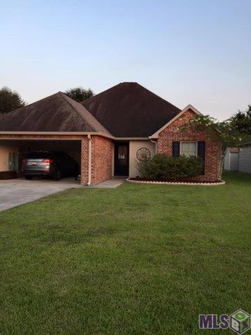 22798 Citation Dr, Denham Springs, LA 70726 (#2019006542) :: The W Group with Berkshire Hathaway HomeServices United Properties