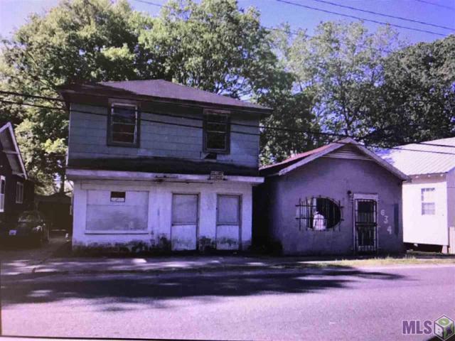 652 Louise St, Baton Rouge, LA 70802 (#2019006545) :: Patton Brantley Realty Group
