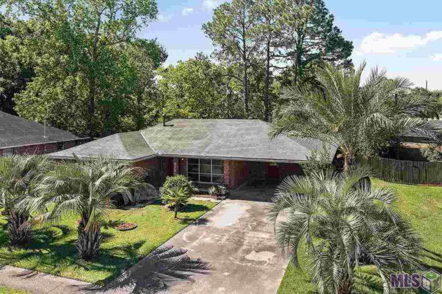 9220 Samoa Ave, Baton Rouge, LA 70810 (#2019006554) :: Smart Move Real Estate