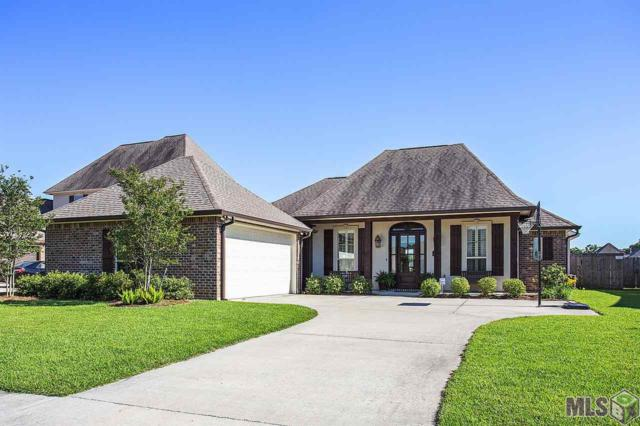 40279 Canora Ct, Prairieville, LA 70769 (#2019006557) :: Patton Brantley Realty Group